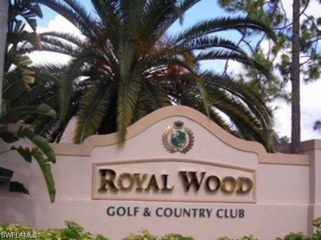 5965 Bloomfield Cir B306, Naples, FL 34112 (MLS #220075657) :: RE/MAX Realty Group
