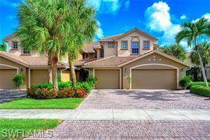 6840 Ascot Dr 1-202, Naples, FL 34113 (MLS #220075675) :: RE/MAX Realty Group