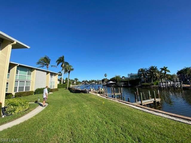 1500 Gulf Shore Blvd N Ne1, Naples, FL 34102 (MLS #220077675) :: Clausen Properties, Inc.