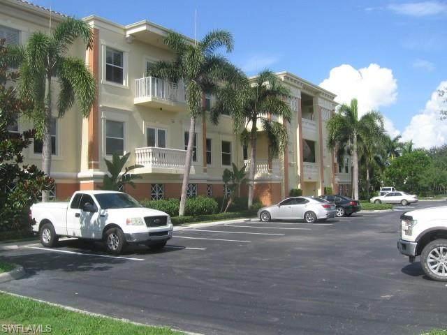 3960 Radio Rd #206, Naples, FL 34104 (MLS #220078045) :: Clausen Properties, Inc.