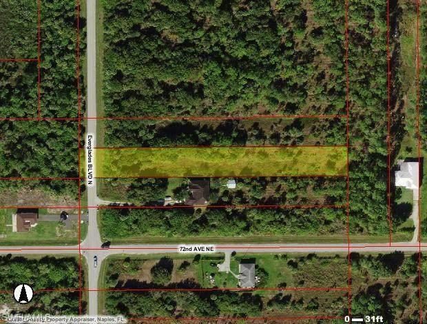 Everglades Blvd. N. Address Not Published Blvd - Photo 1