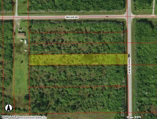 Address Not Published, Naples, FL 34120 (MLS #221000544) :: Premier Home Experts