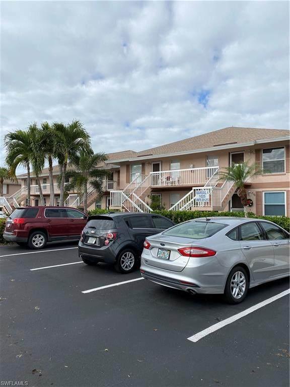 1025 Mainsail Dr #202, Naples, FL 34114 (#221000669) :: The Michelle Thomas Team