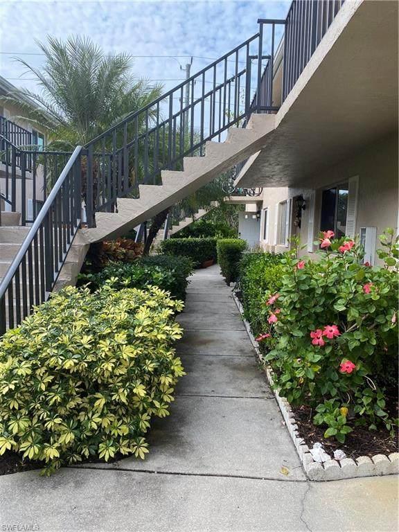 134 Palm Dr #2997, Naples, FL 34112 (MLS #221001680) :: Avantgarde