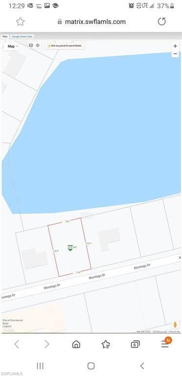 2667 Montego Dr, Fort Myers, FL 33905 (MLS #221001709) :: Clausen Properties, Inc.