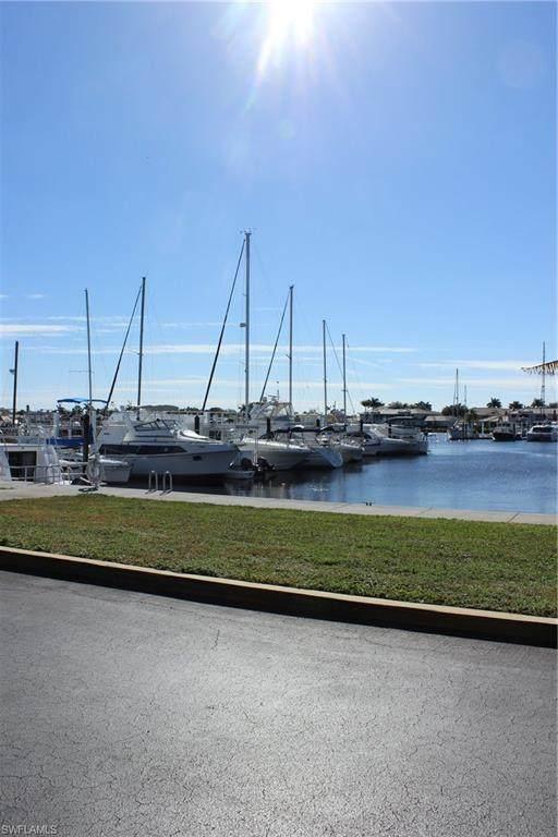 25000 Tamiami Trl E G-119, Naples, FL 34114 (MLS #221002140) :: Clausen Properties, Inc.