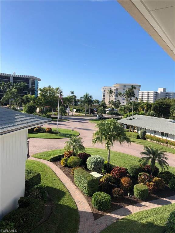 3400 Gulf Shore Blvd N B5, Naples, FL 34103 (#221002698) :: The Dellatorè Real Estate Group