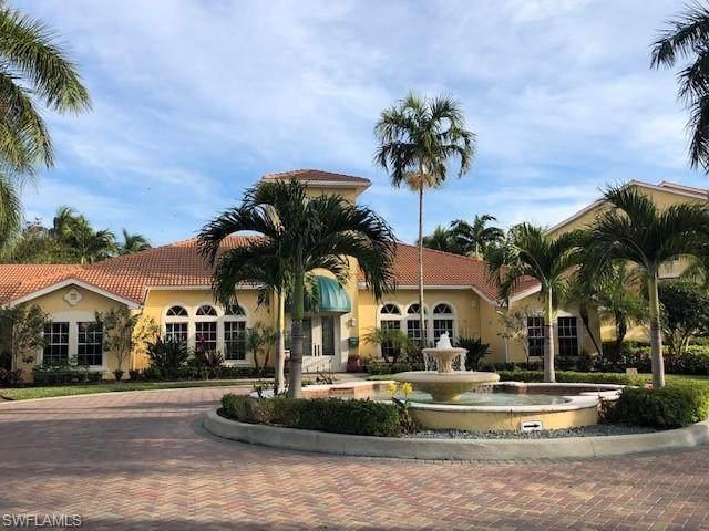 4630 Saint Croix Ln #813, Naples, FL 34109 (#221003880) :: Southwest Florida R.E. Group Inc