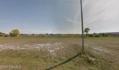 1107 NE 19th Ave, Cape Coral, FL 33909 (MLS #221004400) :: Dalton Wade Real Estate Group