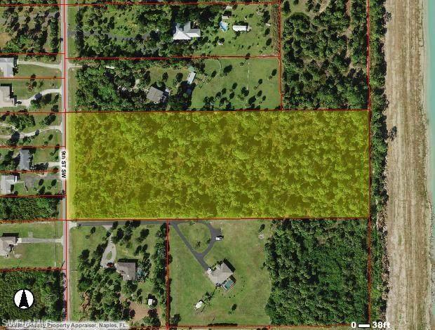 0 9th St SW, Naples, FL 34117 (MLS #221004469) :: Clausen Properties, Inc.