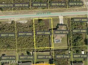 2709 26th St SW, Lehigh Acres, FL 33976 (MLS #221005113) :: Dalton Wade Real Estate Group