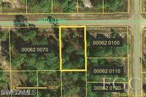 3803 39th St SW, Lehigh Acres, FL 33976 (MLS #221005533) :: NextHome Advisors