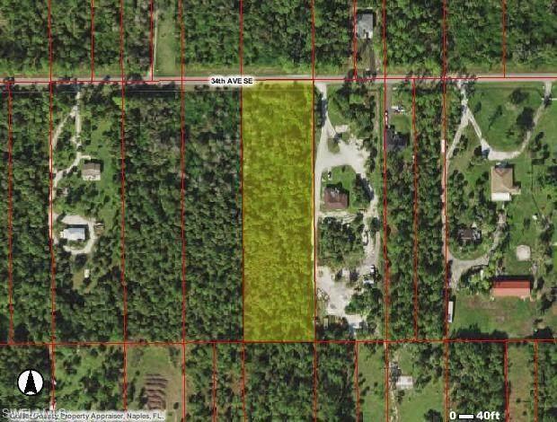 34 Ave SE, Naples, FL 34117 (MLS #221005829) :: Kris Asquith's Diamond Coastal Group
