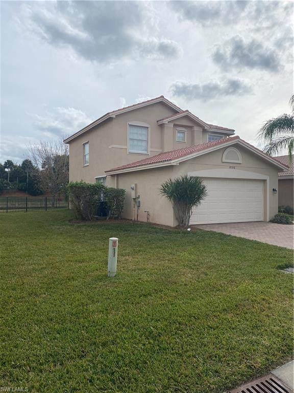 10316 Crepe Jasmine Ln, Fort Myers, FL 33913 (MLS #221005874) :: NextHome Advisors