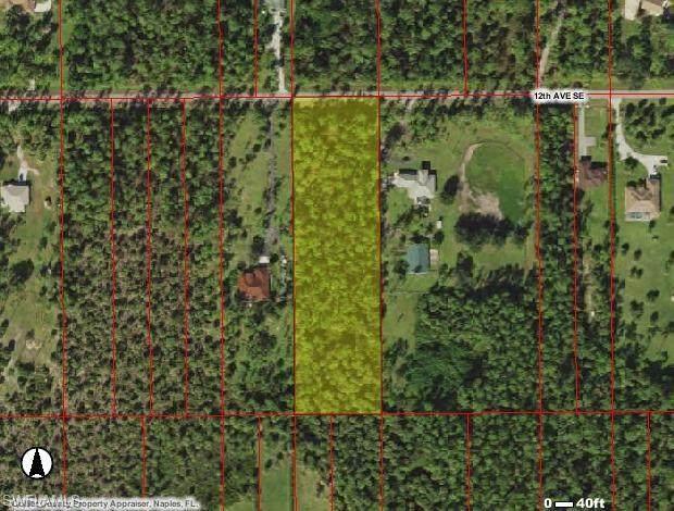 4240 12th Ave SE, Naples, FL 34117 (MLS #221006083) :: Dalton Wade Real Estate Group