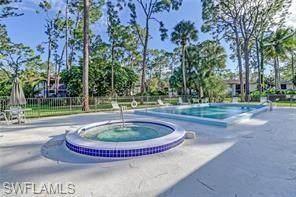 1965 Courtyard Way E-205, Naples, FL 34112 (MLS #221008693) :: Kris Asquith's Diamond Coastal Group