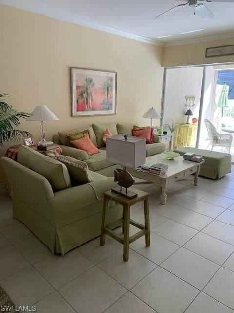 8024 Kilkenny Way G-35, Naples, FL 34112 (MLS #221009355) :: Dalton Wade Real Estate Group
