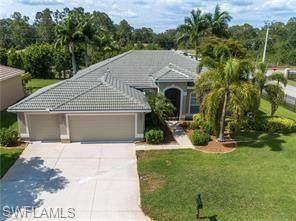 4750 Lambeth Ct, Lehigh Acres, FL 33973 (MLS #221009681) :: Realty Group Of Southwest Florida