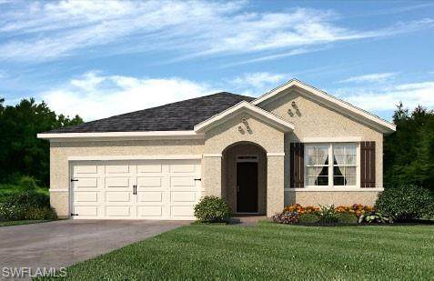2196 Pigeon Plum Way, North Fort Myers, FL 33917 (MLS #221010433) :: BonitaFLProperties