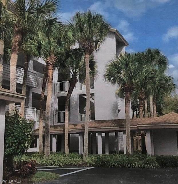 200 Wyndemere Way B-104, Naples, FL 34105 (MLS #221011067) :: Avantgarde