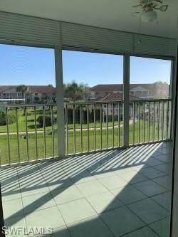 184 Furse Lakes Cir F-7, Naples, FL 34104 (#221012315) :: Vincent Napoleon Luxury Real Estate