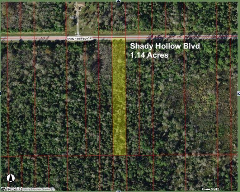 Shady Hollow Blvd - Photo 1