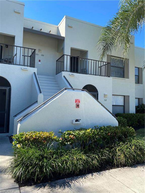 3323 Olympic Dr #722, Naples, FL 34105 (#221013541) :: Southwest Florida R.E. Group Inc