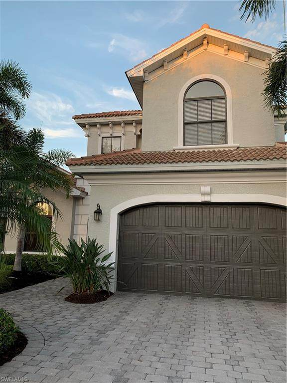1365 Serrano Cir, Naples, FL 34105 (#221013558) :: Southwest Florida R.E. Group Inc