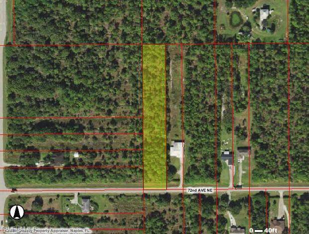 XXXX 72nd Ave NE, Naples, FL 34120 (MLS #221014444) :: Domain Realty