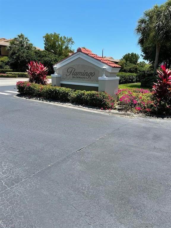 8085 Celeste Dr #812, Naples, FL 34113 (#221014510) :: REMAX Affinity Plus