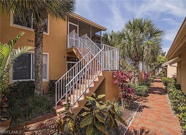 1650 Windy Pines Dr #2704, Naples, FL 34112 (MLS #221015213) :: Dalton Wade Real Estate Group