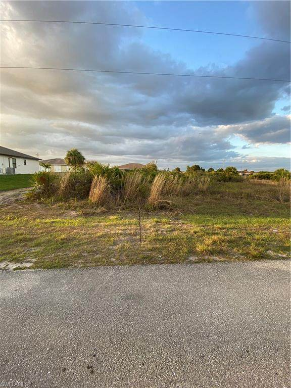 181 Pennfield St, Lehigh Acres, FL 33974 (#221015547) :: The Dellatorè Real Estate Group