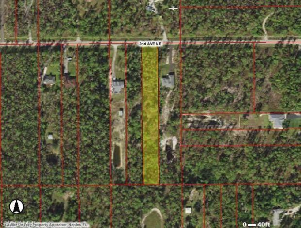 2nd St NE, Naples, FL 34120 (MLS #221016039) :: Domain Realty