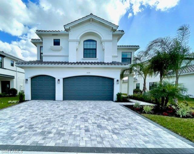4084 Nova Ln, Naples, FL 34119 (MLS #221016314) :: Waterfront Realty Group, INC.