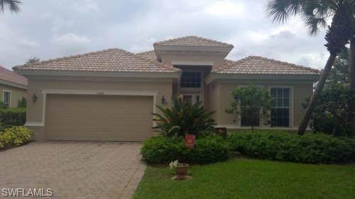 10345 Flat Stone Loop, Bonita Springs, FL 34135 (MLS #221016324) :: Domain Realty