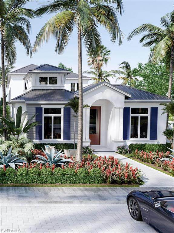 545 2nd Ave S, Naples, FL 34102 (#221016595) :: We Talk SWFL