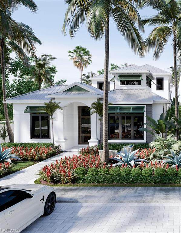 535 2nd Ave S, Naples, FL 34102 (#221016596) :: We Talk SWFL