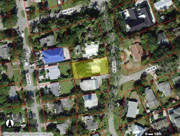 959 11th St N, Naples, FL 34102 (MLS #221016611) :: RE/MAX Realty Group