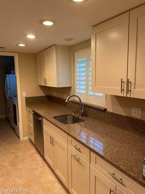 4126 Belair Ln C3, Naples, FL 34103 (#221017104) :: Vincent Napoleon Luxury Real Estate
