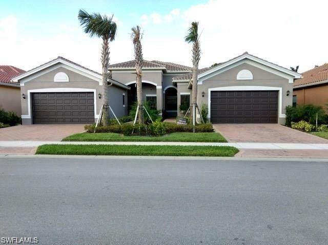 13485 Monticello Blvd, Naples, FL 34109 (MLS #221018240) :: Realty Group Of Southwest Florida