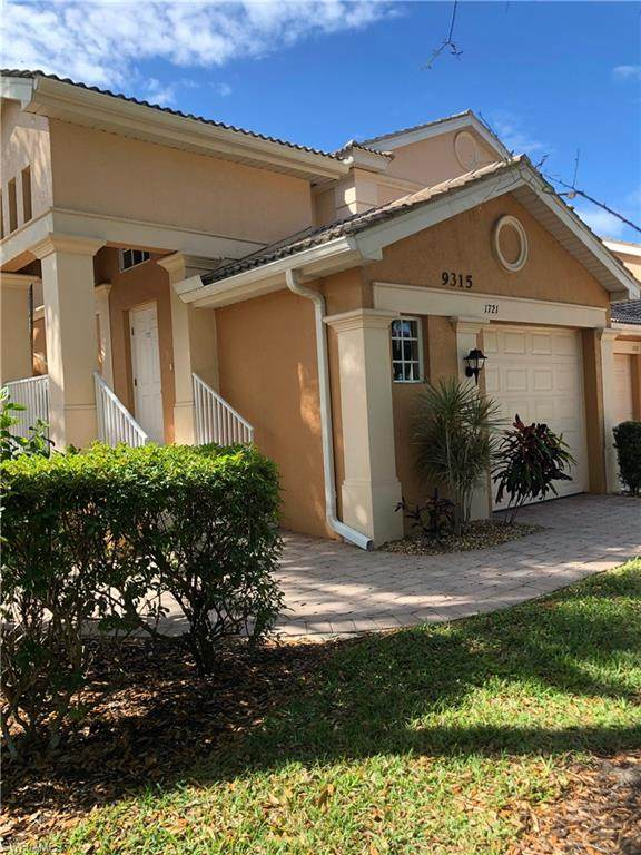 9315 La Playa Ct #1721, Bonita Springs, FL 34135 (#221018260) :: We Talk SWFL