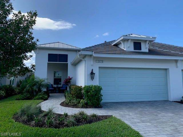 2174 Marquesa Cir, Naples, FL 34112 (MLS #221019444) :: Realty Group Of Southwest Florida
