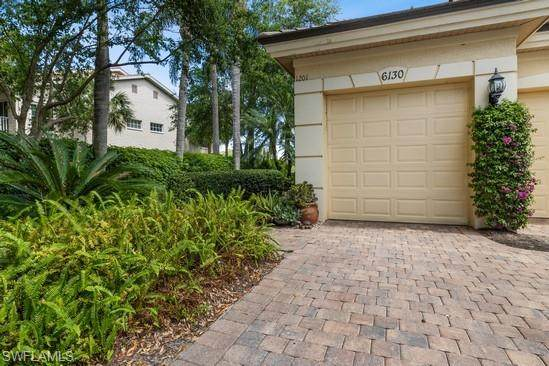 6130 Montelena Cir #1201, Naples, FL 34119 (MLS #221020988) :: #1 Real Estate Services
