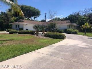 690 7th Ave N, Naples, FL 34102 (#221021873) :: Equity Realty