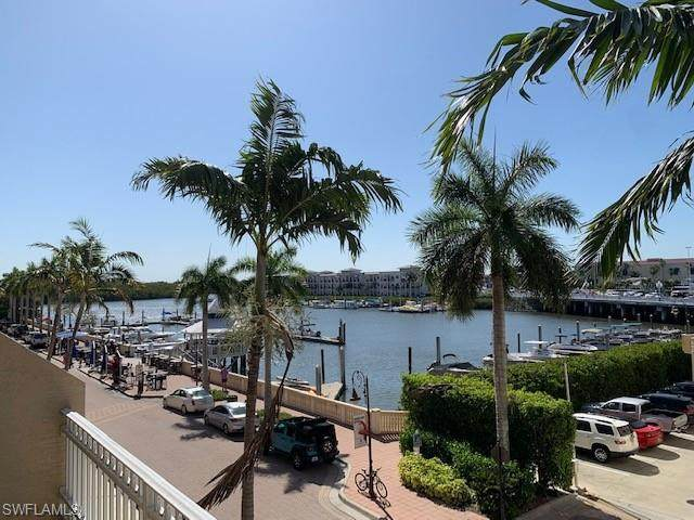 450 Bayfront Pl #4209, Naples, FL 34102 (MLS #221024393) :: Realty Group Of Southwest Florida