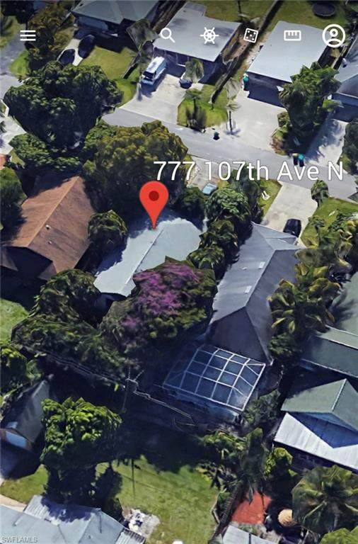 777 107th Ave N, Naples, FL 34108 (MLS #221026255) :: Realty World J. Pavich Real Estate