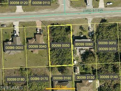 3211 23rd St SW, Lehigh Acres, FL 33976 (MLS #221026454) :: Premiere Plus Realty Co.