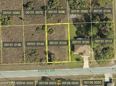 3712 8th St SW, Lehigh Acres, FL 33976 (MLS #221026460) :: Premiere Plus Realty Co.