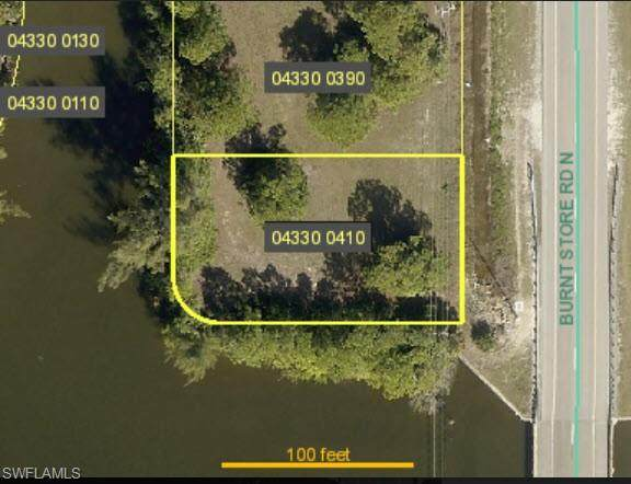 2300 Burnt Store Rd N, Cape Coral, FL 33993 (MLS #221026969) :: Premiere Plus Realty Co.