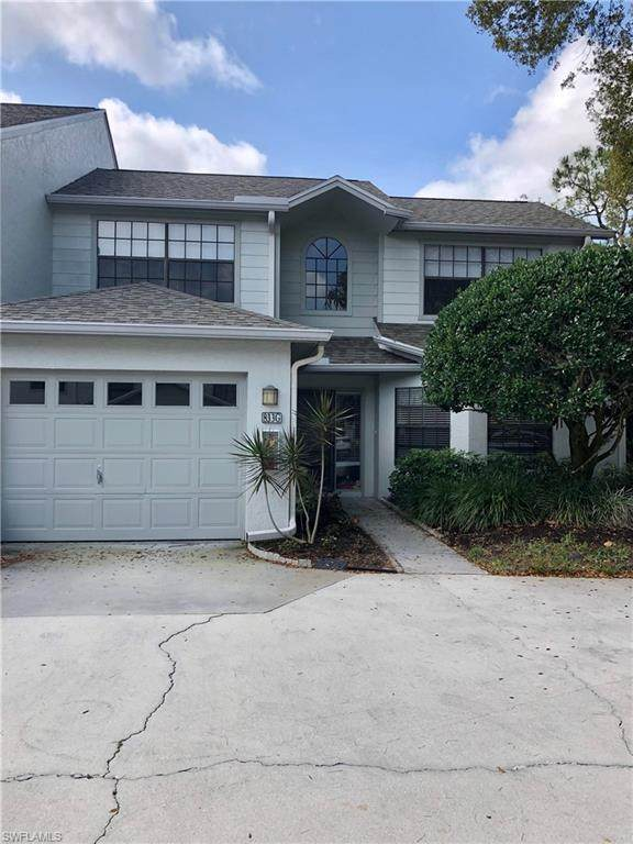 833 Meadowland Dr G, Naples, FL 34108 (MLS #221027159) :: Waterfront Realty Group, INC.